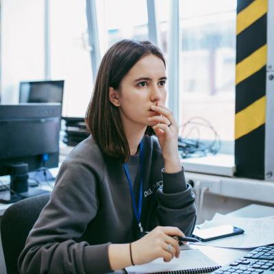 Александра Демянко