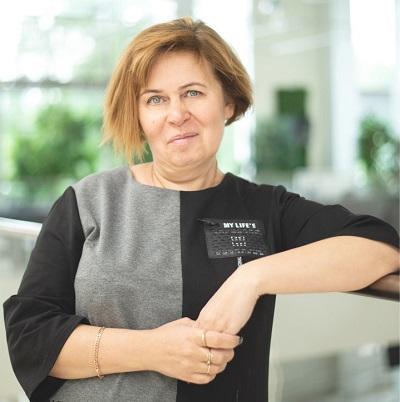 Ежова Н.В.