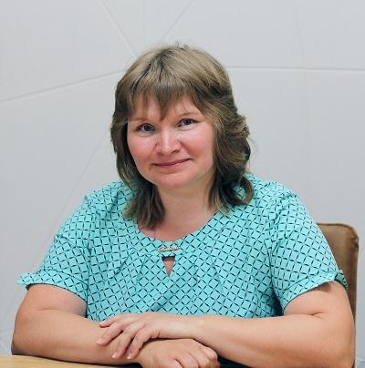 Васильева И.В.